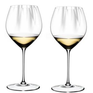 2 x nr.97 Chardonnay